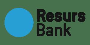 Logo Resursbank