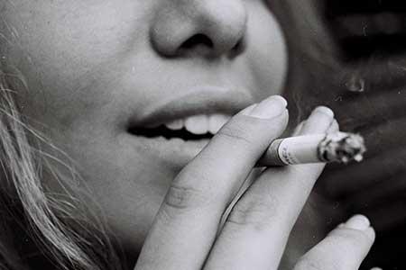 Bilde røyking Smilia Tannklinikk