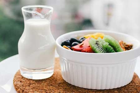 Kalsium og D-vitamin-mangel